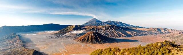 volcanes java