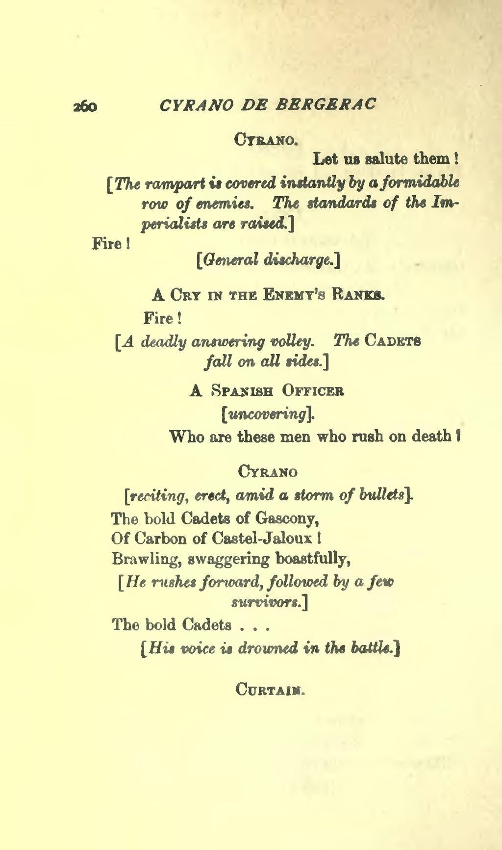 Page Cyrano De Bergerac Vu 272