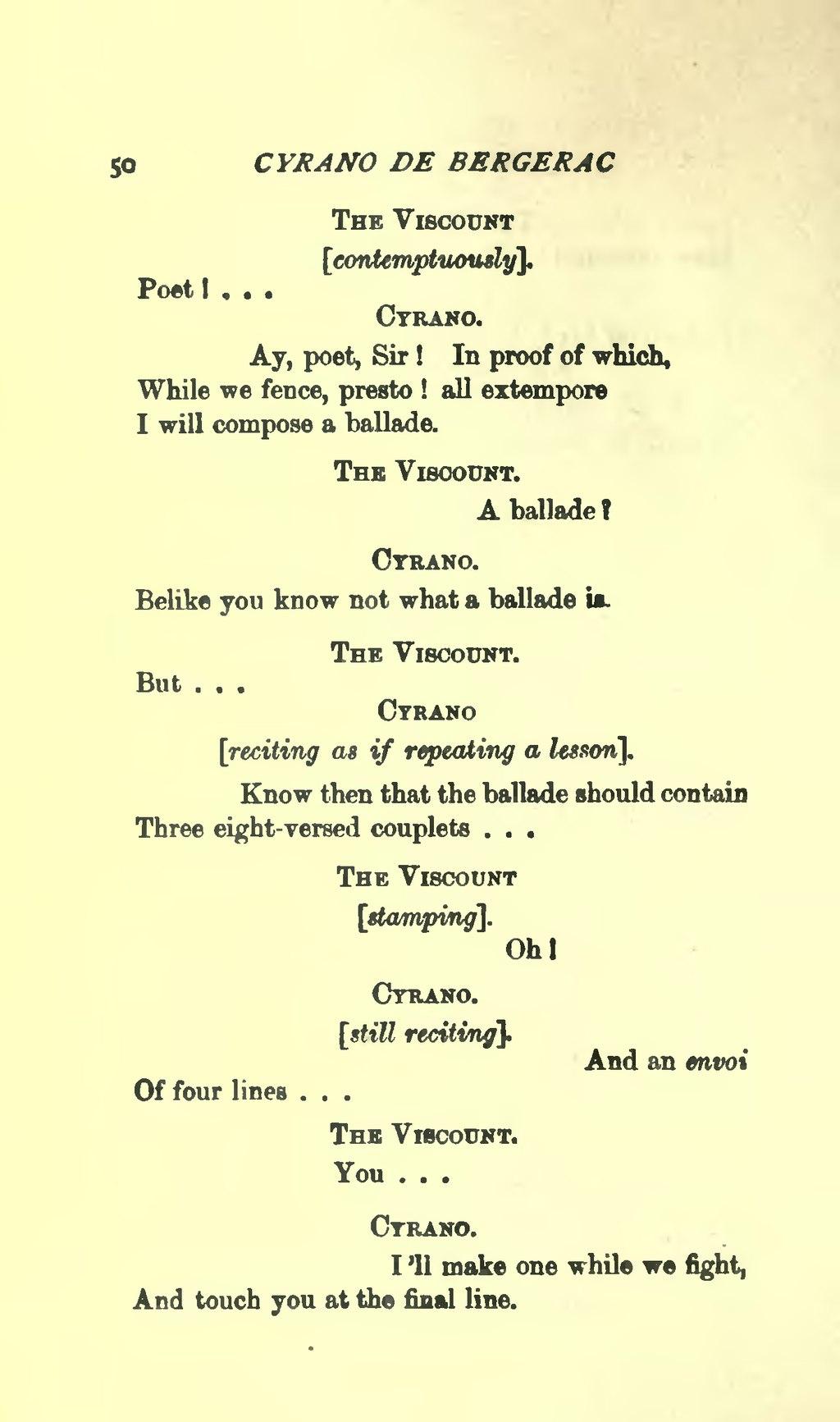 Page Cyrano De Bergerac Vu 62