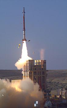 Anti-ballistic missile - Wikipedia