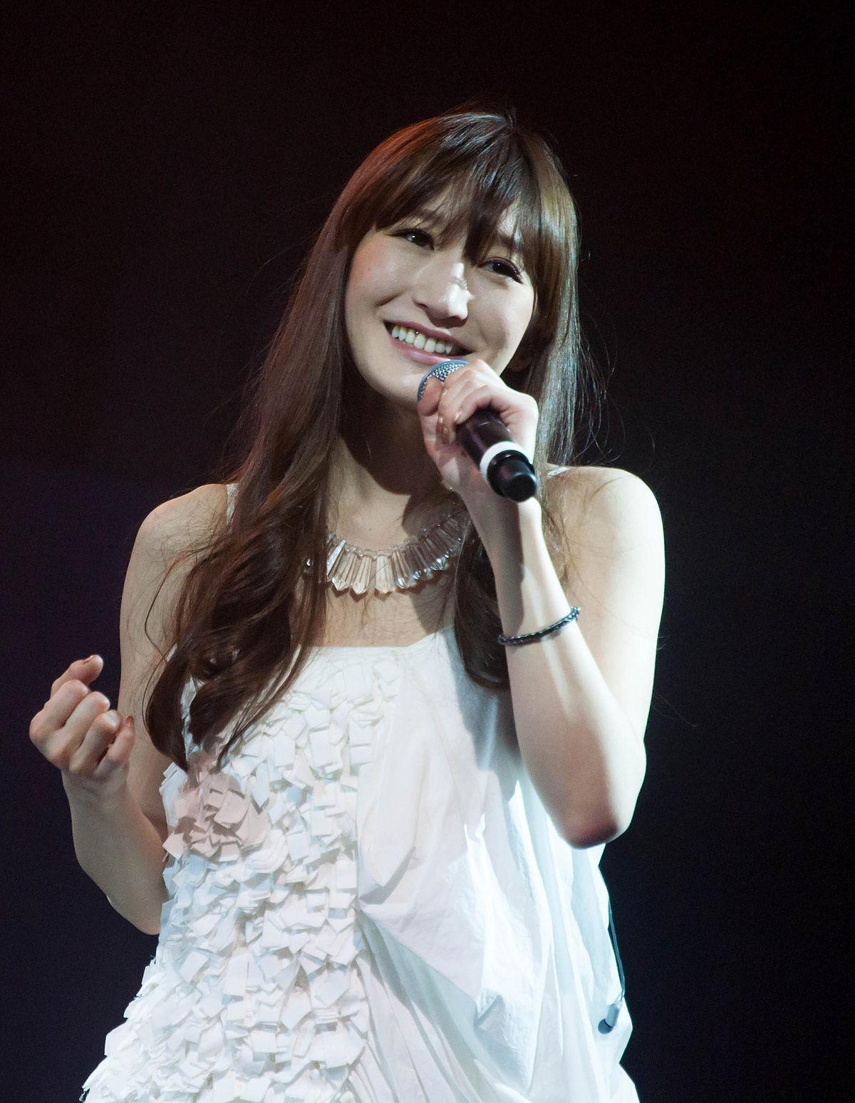 Elisa (Japanese singer) - Wikipedia