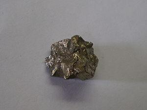 パイライトの画像 pyrite image
