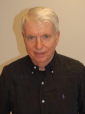 English: Jeff Sutherland, co-inventor of SCRUM...
