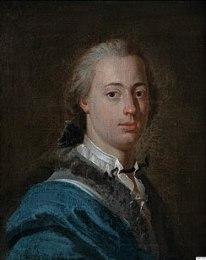 Johan Ross