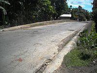 Namdang Stone Bridge - Wikipedia