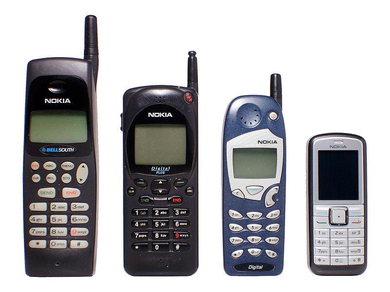 File:Nokia evolucion tamaño.jpg
