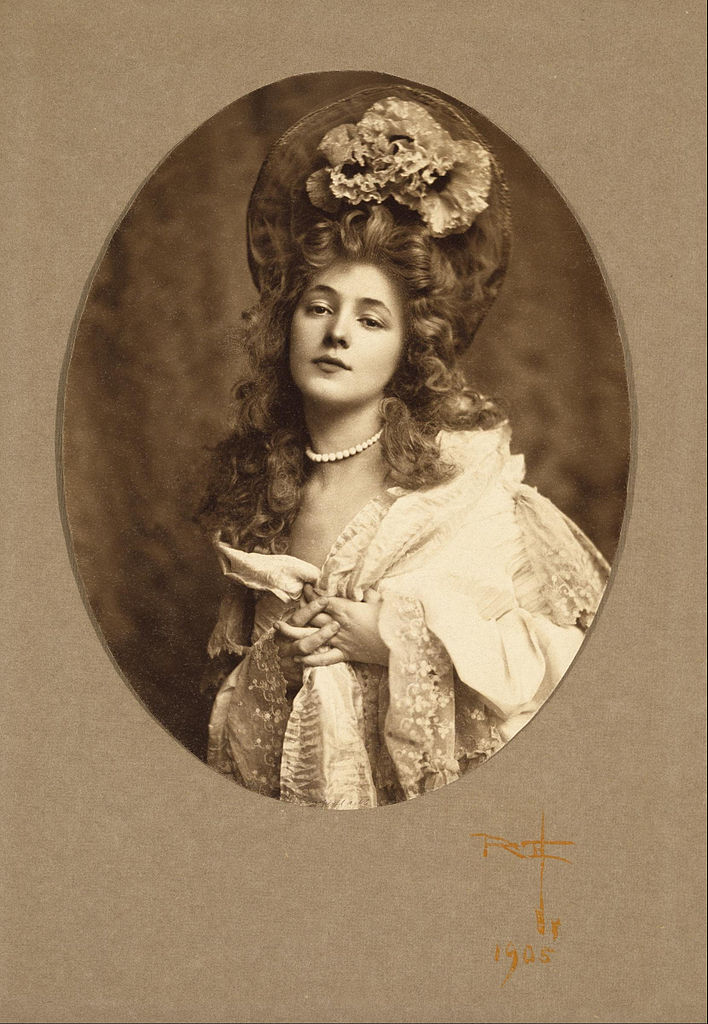 File Rudolf Eickemeyer Jr Evelyn Nesbit Google Art Project Jpg Wikimedia Commons