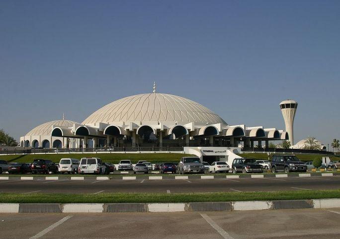 Sharjah - International (SHJ - OMSJ) AN0609523