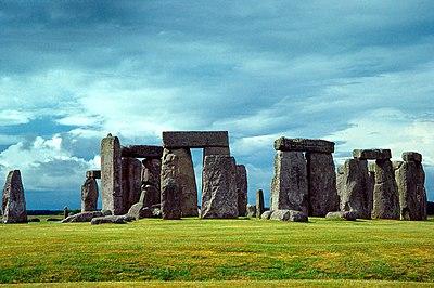Stonehenge – Travel guide at Wikivoyage