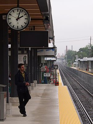 Weston Go Station Wikipedia