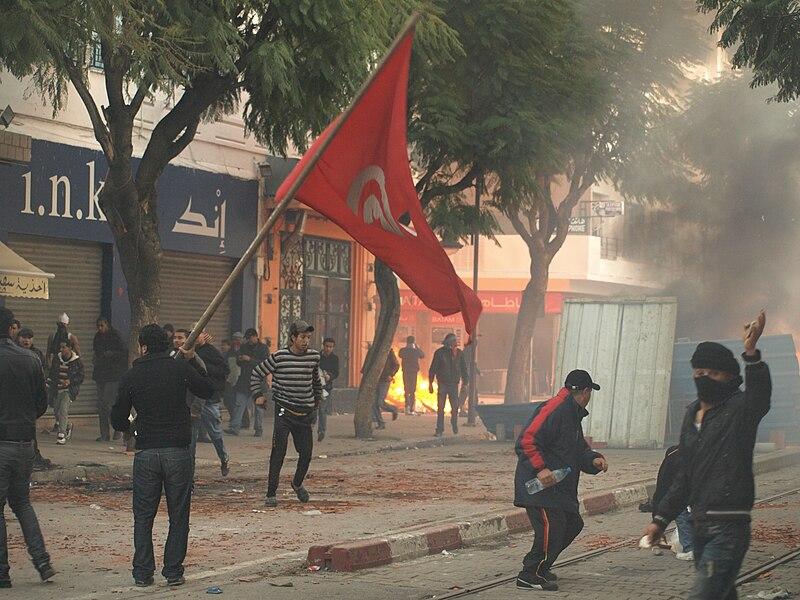 Afbeeldingsresultaat voor jongerenwerkloosheid tunesie