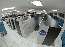 Columbia Supercomputer - NASA Advanced Supercomputing Facility.jpg