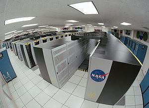 The Columbia Supercomputer at NASA's Advanced ...