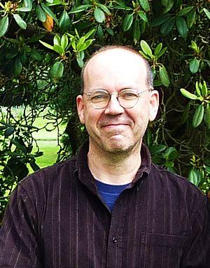 English: Dietmar von Reeken Deutsch: Dietmar v...
