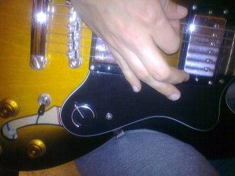 suonare meglio la chitarra elettrica