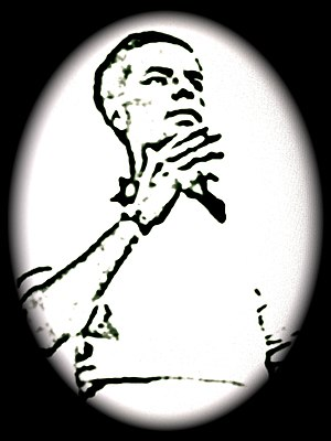 English: Portrait of Brunello Rondi