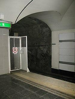 Tunnelbana Wikipedia