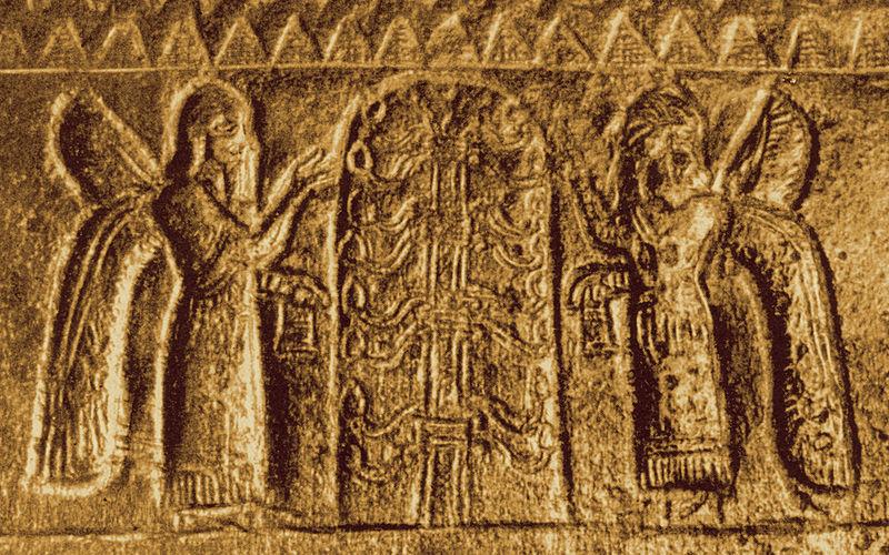 File:Urartu Helmet Fragment 2~.jpg