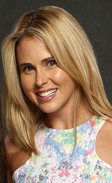 Anna Hutchison - Wikipedia