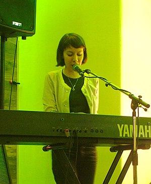 Britta Persson