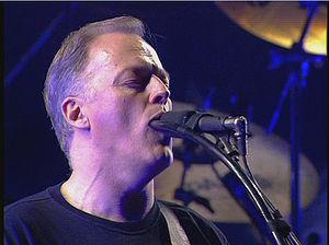 David Gilmour - Pink Floyd Pulse