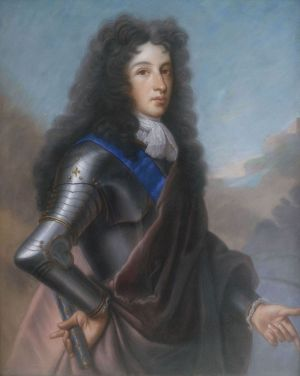 Louis Duke of Burgundy after Joseph Vivien.jpg