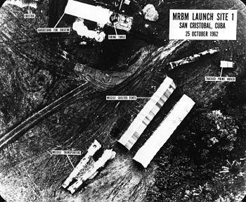 English: Medium Range Ballistic Missile Launch...