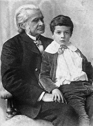 T.H. Huxley & Julian