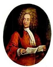 Tomaso Giovanni Albinoni né le 8 juin 1671 à Venise et mort le 17 janvier 1751 également à Venise, est un violoniste et compositeur italien de musique baroque.