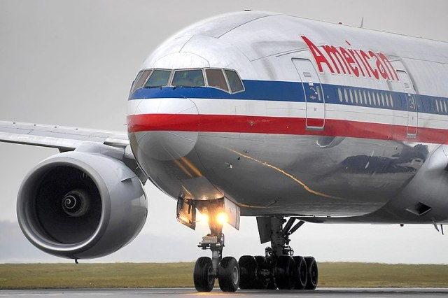 Time To Buy American Airlines Stock?