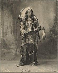 Arapaho Volk Wikipedia