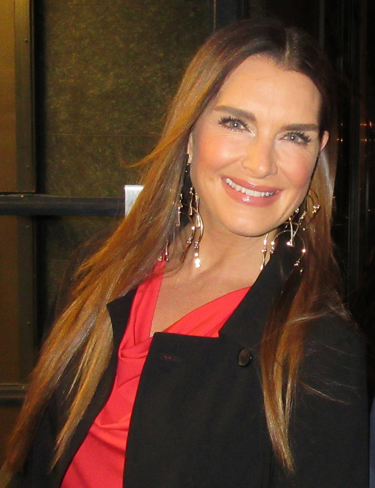 Brooke Shields Sugar N Spice Full Pictures - Hollywood
