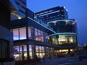HarbourFront Centre 7