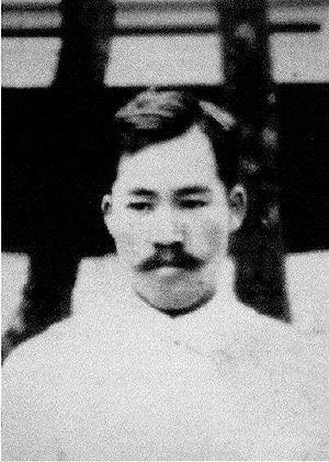 Hashimoto Hakaru