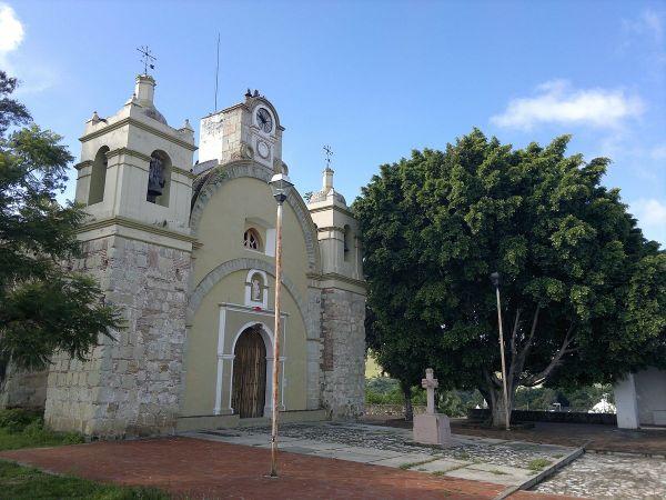 San Andrés Zautla - Wikipedia