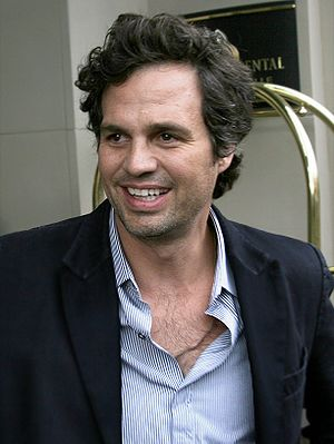 Mark Ruffalo at the 2007 Toronto International...