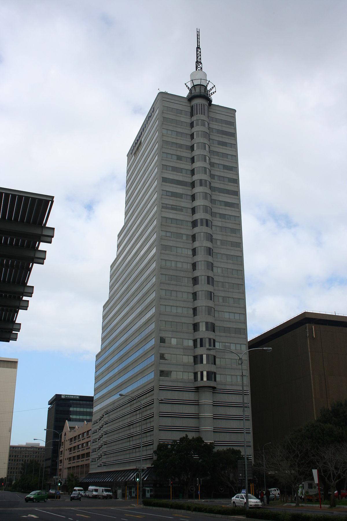 Metlife Centre Wikipedia