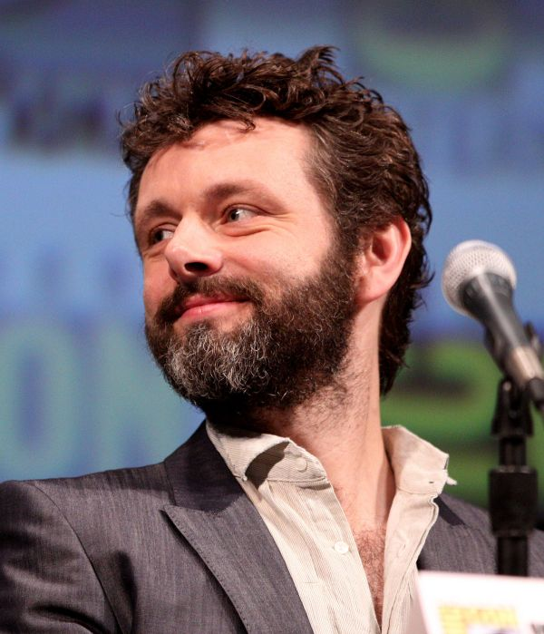 Michael Sheen performances - Wikipedia