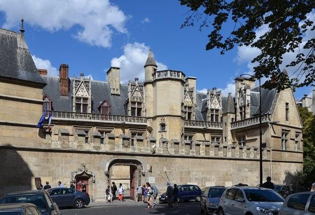 Paris 2012-aout-0006-2-Hotel-de-Cluny