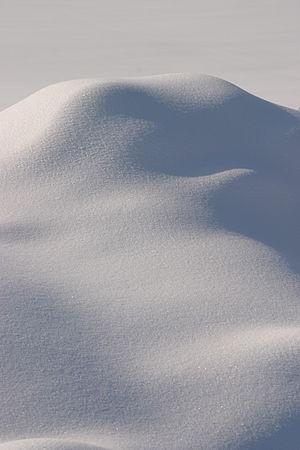 Schneekuppe