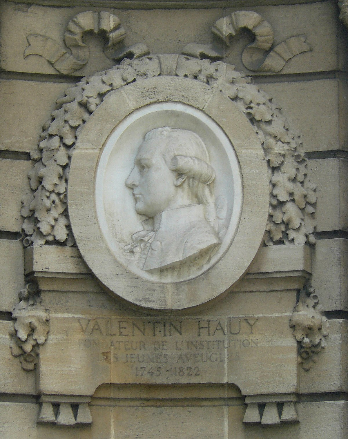 Muse Valentin Hay Wikipedia
