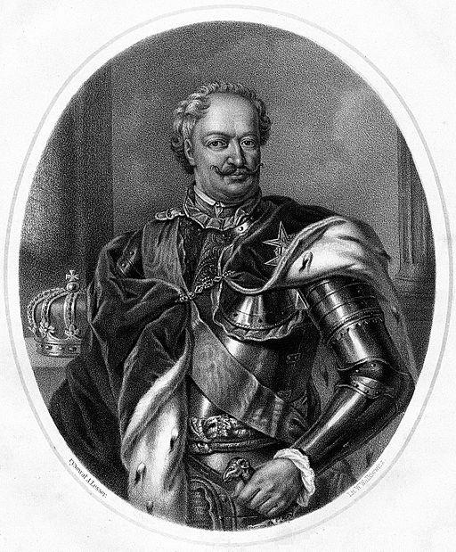 Aleksander Lesser, Stanisław Leszczyński