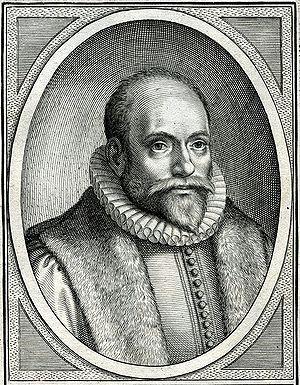 English: Jacobus Arminius