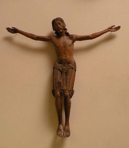 File:Christ en croix cluny 2.jpg