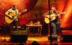 Matthews and Reynolds live in Boston