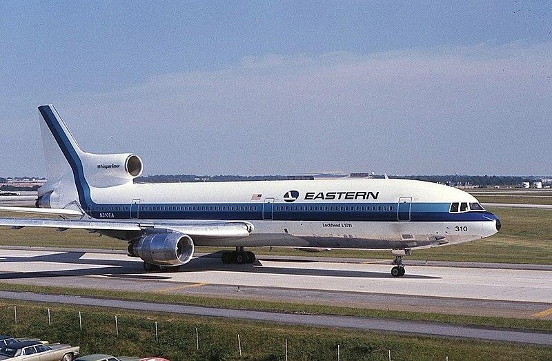 File:Eastern Air Lines Lockheed L-1011 Tristar 1 Proctor-1.jpg