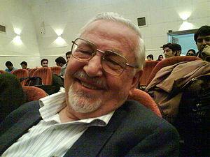 Ebrahim Yazdi, Sharif University