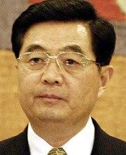 Hu Jintao, Nov 13, 2004