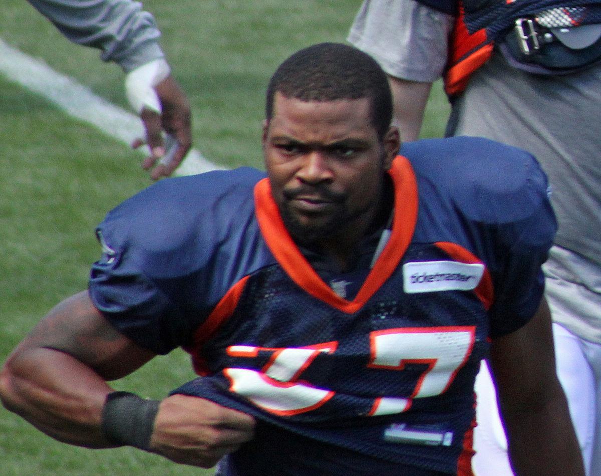 Jeremiah Johnson Gridiron Football
