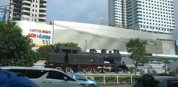 Centre Point Medan Wikipedia